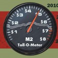 Let's calculate future tolls on the M2 toll-way. Starting point for this analysis is this news item from 26th October 2010: Roads Minister David Borger said the RTA had signed […]