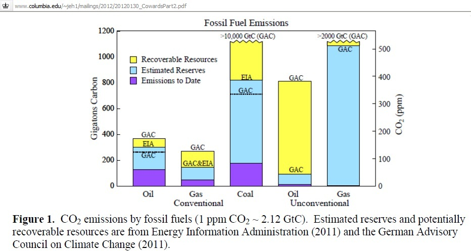 Dependency on Fossil Fuels Essay Sample