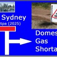 Australia, wanting to project itself as the energy super power, faces domestic gas shortages in its Premier State, New South Wales. This is what the public is made aware of […]