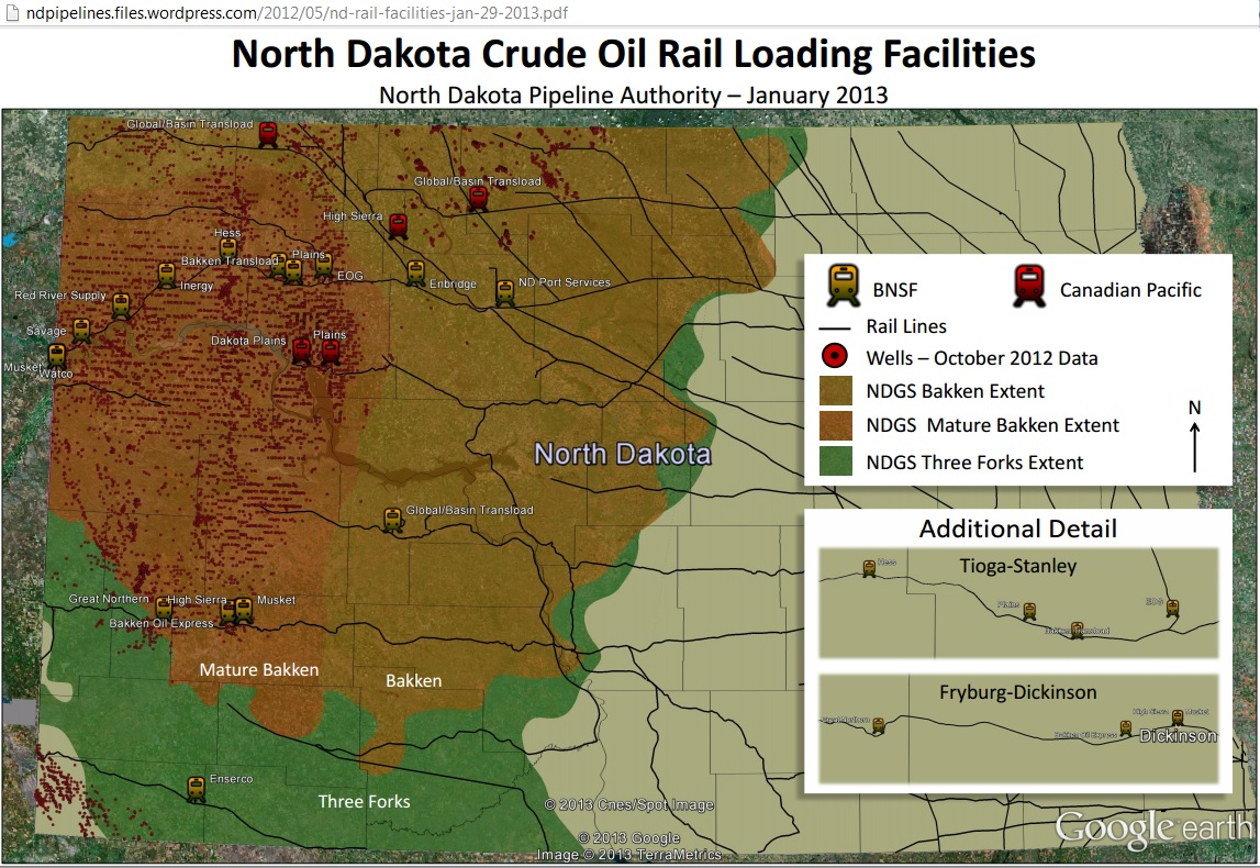 north dakota oil The bakken oil boom dwarfs previous oil production expansions in montana and north dakota explore a range of economic, demographic and financial data for the bakken.