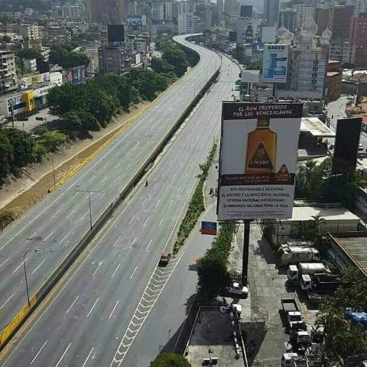 Autopista-Caracas