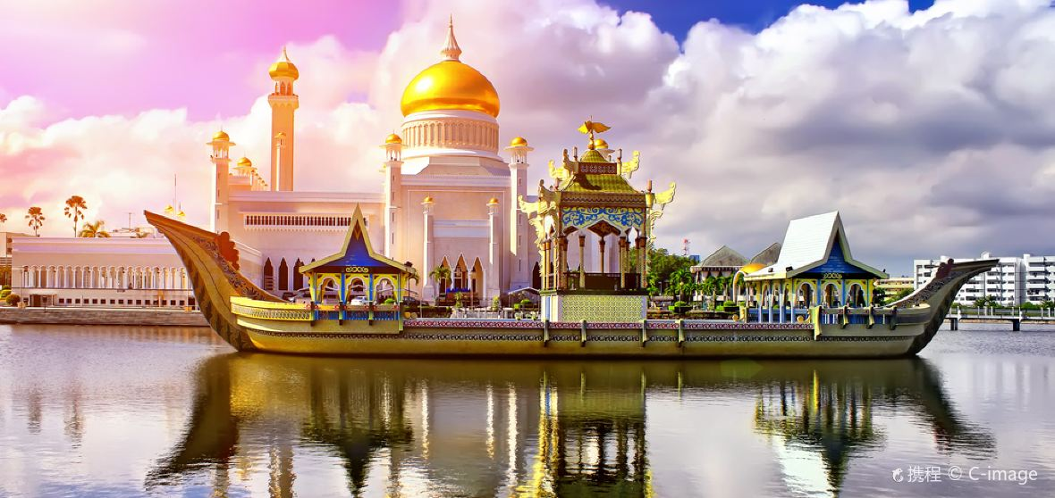 Fig 1: Gold plated dome of the Sultan Omar Ali Saifuddin Mosque in Bandar Seri Begawan Fig 2: Brunei crude & NGL production. The 2nd and last peak was in […]