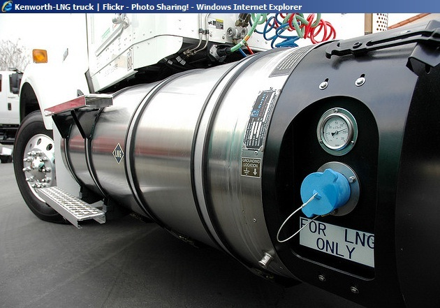 LNG_Truck