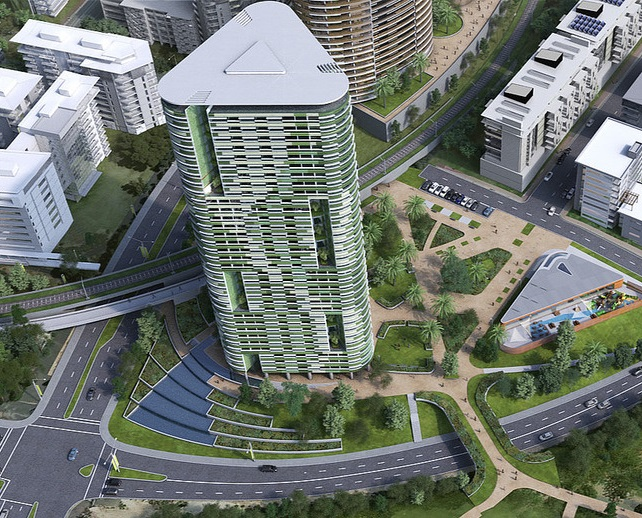 Opal-tower-Homebush
