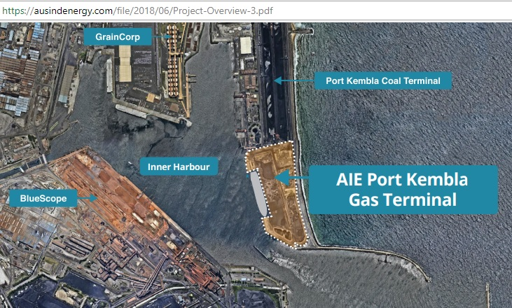 Port-Kembla-Gas-Terminal