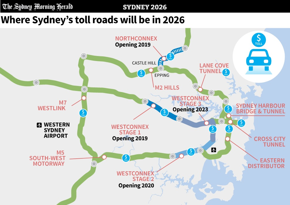 Sydney_toll-roads