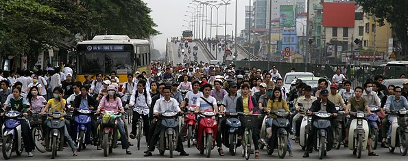 vietnam-rapid-econimic-growth