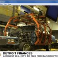 Detroit's Motown legacy has put the spotlight on the vulnerability of the American car culture. Despite an oil shale boom and years of money printing US oil demand has hit […]