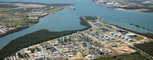 Contrary to BP's media statement the closure of the Bulwer refinery in Brisbane will reduce Australia's energy security because Australia's crude oil imports as refinery feedstock come from a dozen...