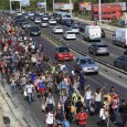 While the attention of the world is on the refugee crisis we need to look at the causes of this mass exodus. Fig 1: Refugees walking on Hungarian motorway towards […]