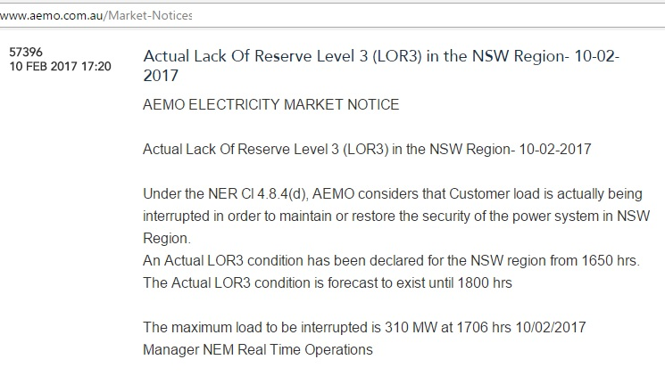 AEMO_notice_57396_10Feb2017