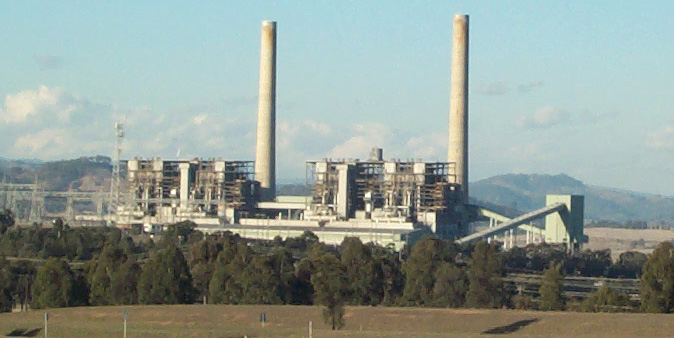 Liddell Power Station