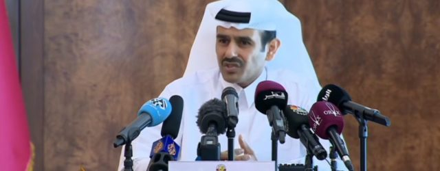 Qatar announces it will leave OPEC Fig 1: Qatar's Minister for Energy 4/12/2018 Qatar to withdraw from OPEC in January 2019 Speaking at a news conference in the capital Doha, […]