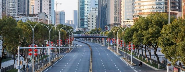 Empty roads, grounded aircraft, falling tourist and international student numbers, plunging car sales, empty super market shelves, disrupted supply chains… Fig 1: Empty roads in Wuhan in February 2020 China […]
